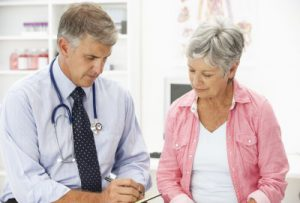 Questions to ask your doctor about breast cancer