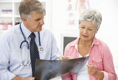Questions to ask your doctor about breast cancer.2