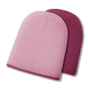 Warm Alpaca Beanie Hat, keep head warm after chemotherapy hair loss